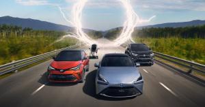 Toyota - Beyond Zero
