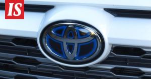 Hurjaa ylivoimaa! Toyotan malleille kolmoisvoitto rekisteröintitilastossa